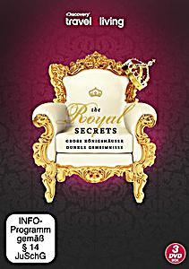 royal secrets documentary