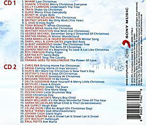 rtl2 weihnachts hits cd von various bei bestellen. Black Bedroom Furniture Sets. Home Design Ideas