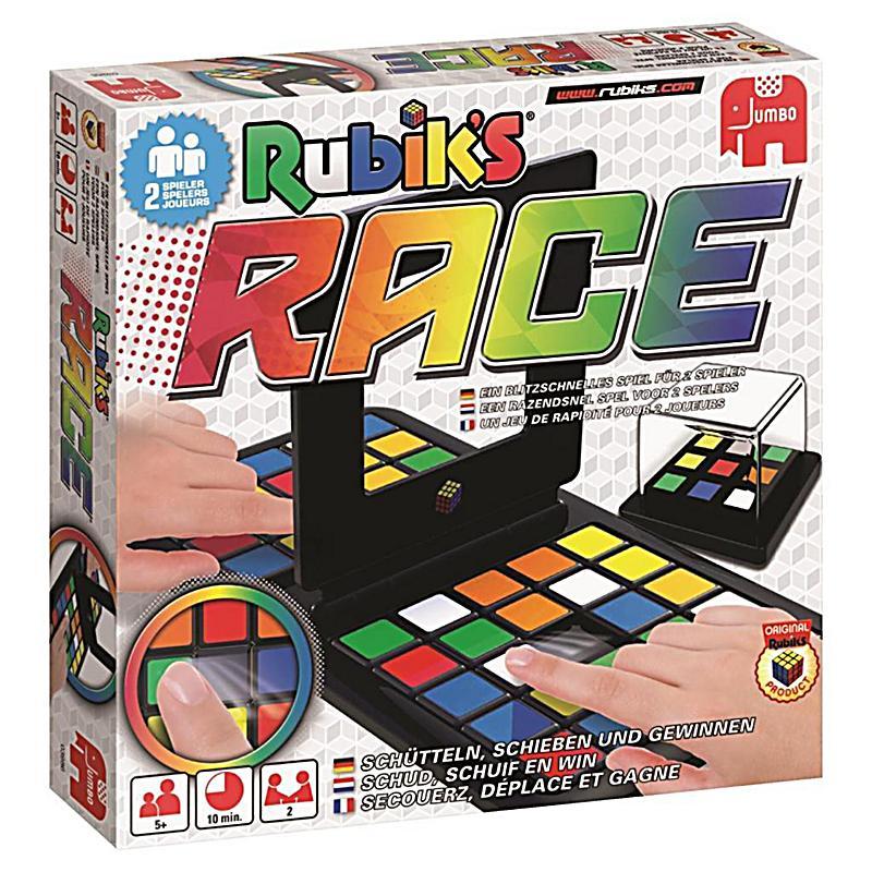race spiel