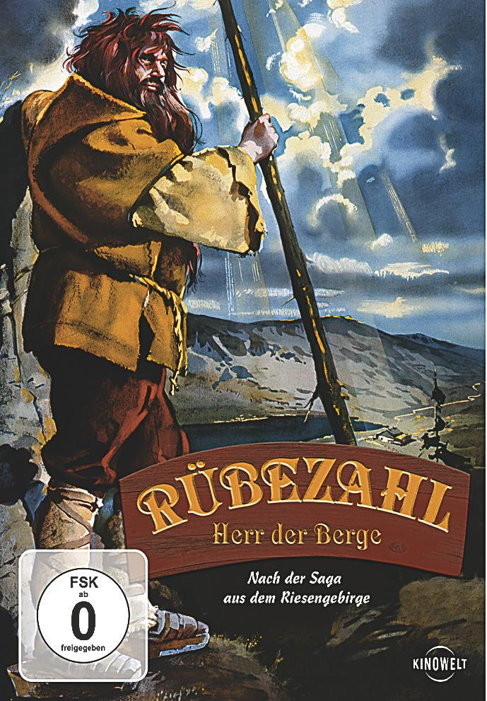 Rübezahl Herr Der Berge