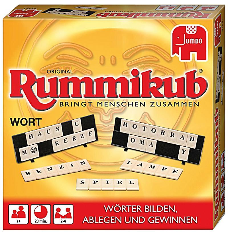 regeln rummy cup