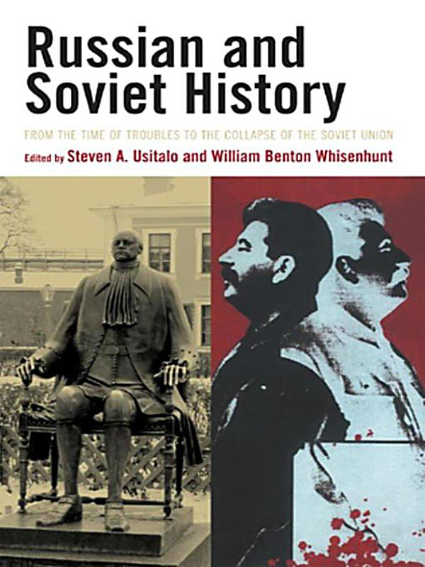 Russian And Soviet History Provides 65