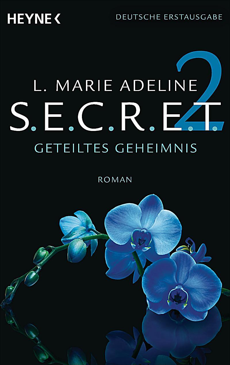 S.E.C.R.E.T. Band 2: Geteiltes Geheimnis ebook | Weltbild.at