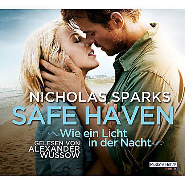 safe haven - wie ein licht in der nacht stream