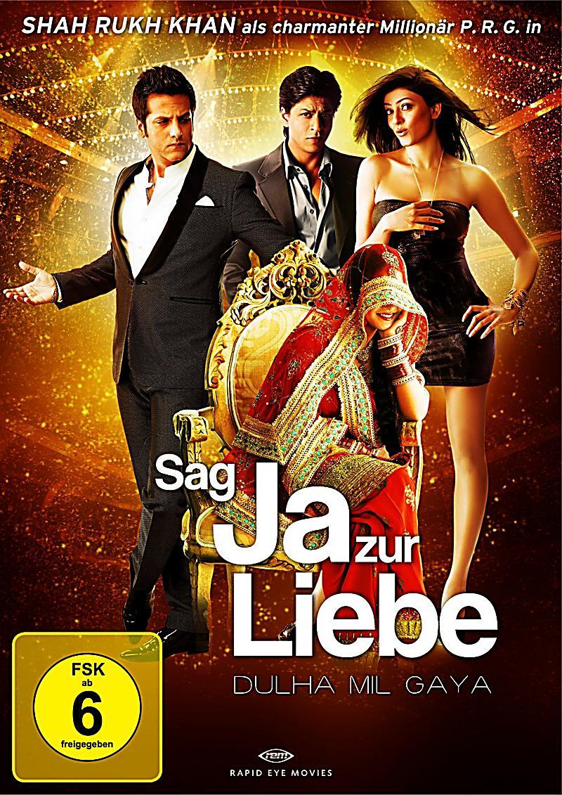 Sag Ja Zur Lieb Stream