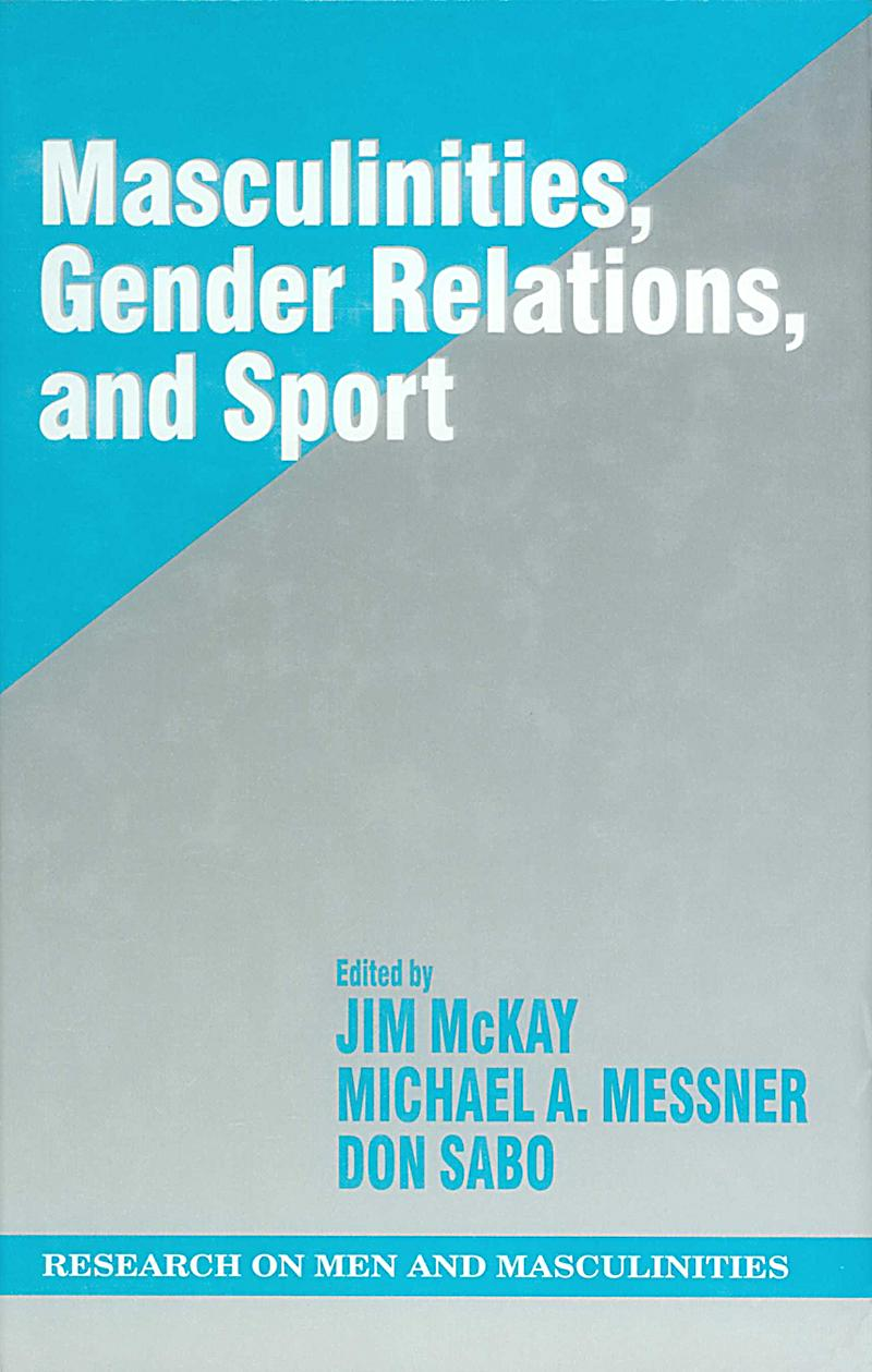 masculinity and sports gender in society Throughout the past 100 years, gender roles of men and women have started to change greatly in our society, and especially in the world of sports recently, female athletes have made great strides in gaining equal representation, and media coverage, in comparison to the past, where there was little coverage of female.