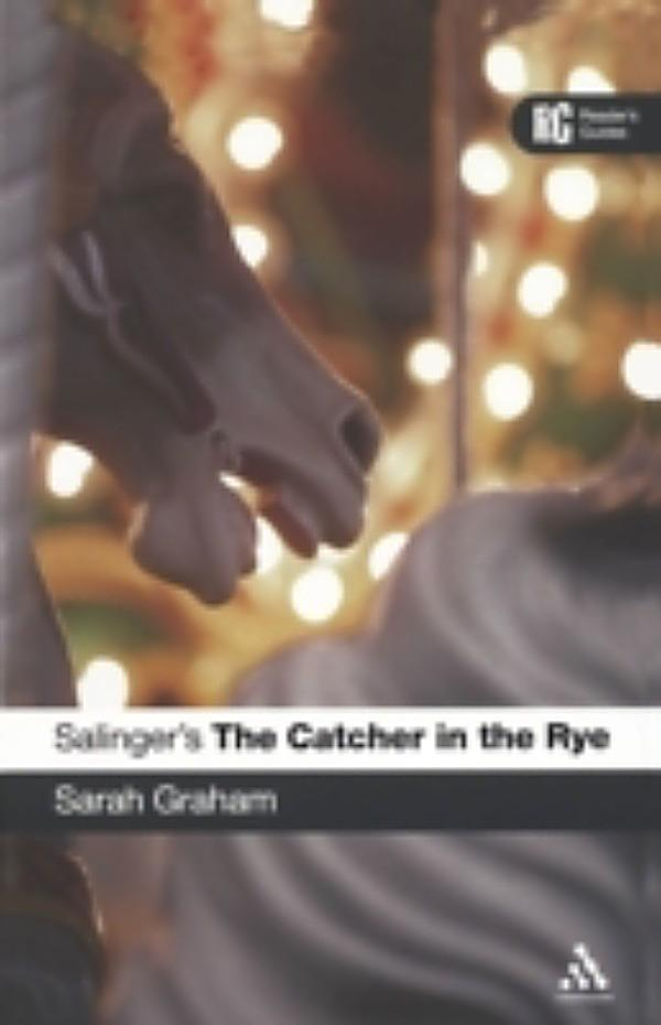 an analysis of jd salingers novel the catcher in the rye Tags: j d salinger teenagers in society the catcher in the rye share this post share with facebook share with twitter share with google+ share with pinterest share with linkedin.