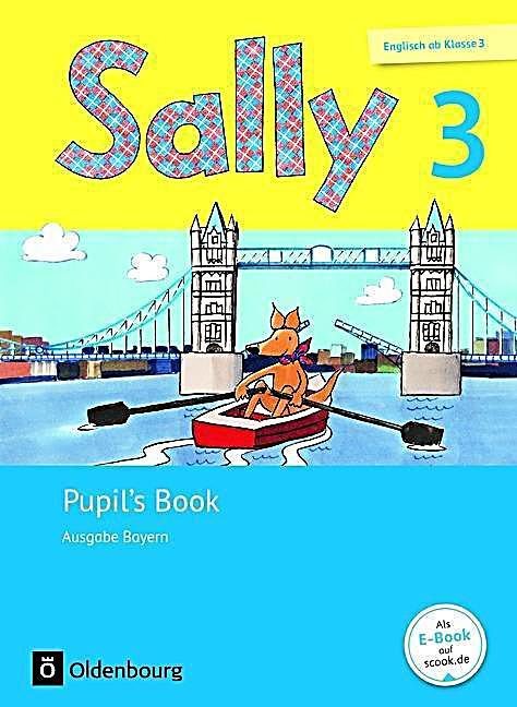 Sally Englisch