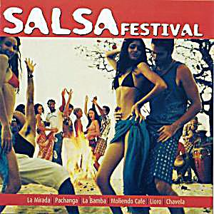 salsa interpreten