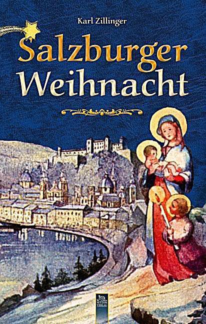 salzburger weihnacht buch jetzt bei online