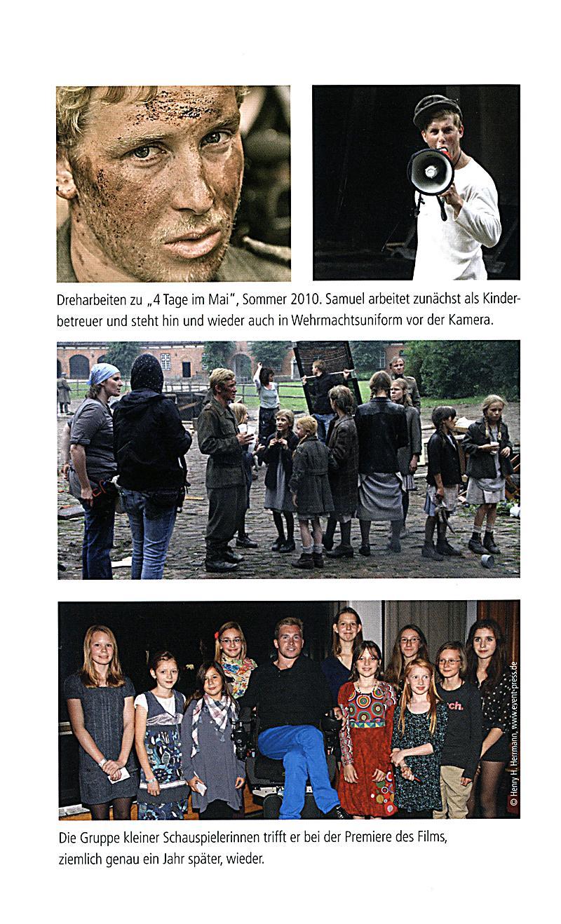 Samuel Koch - Zwei Leben Buch von Samuel Koch portofrei bestellen