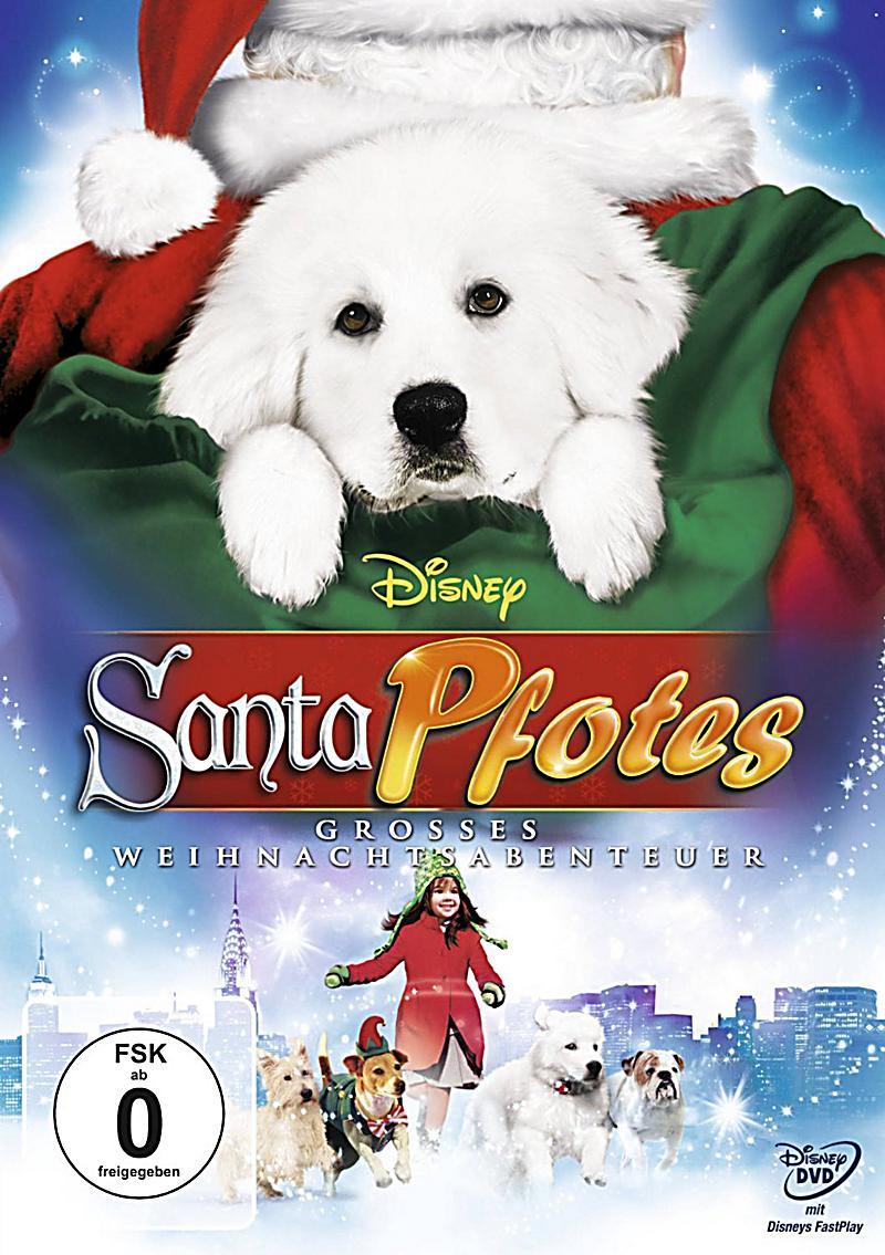 Santa Pfote 3