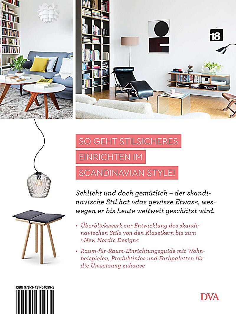 Scandinavian Style Buch von Allan Torp portofrei bei Weltbild.de