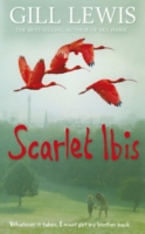 disability in the scarlet ibis raymond s The scarlet ibis study guide contains a biography of james hurst,  he is too  proud to accept having a disabled brother, and this is why he.