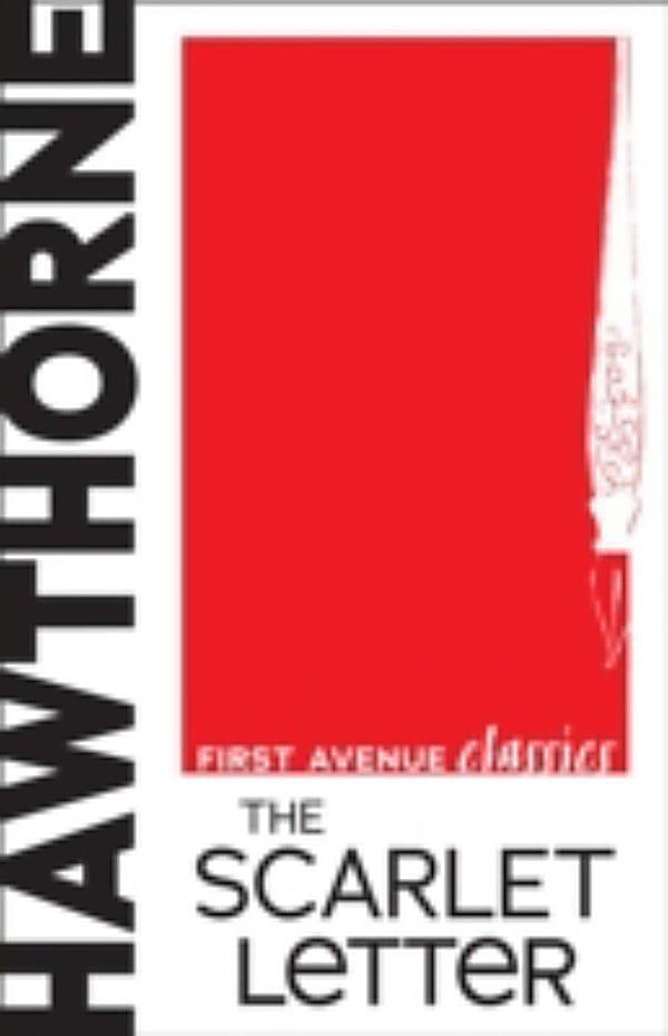 The Scarlet Letter Hawthorne Pdf