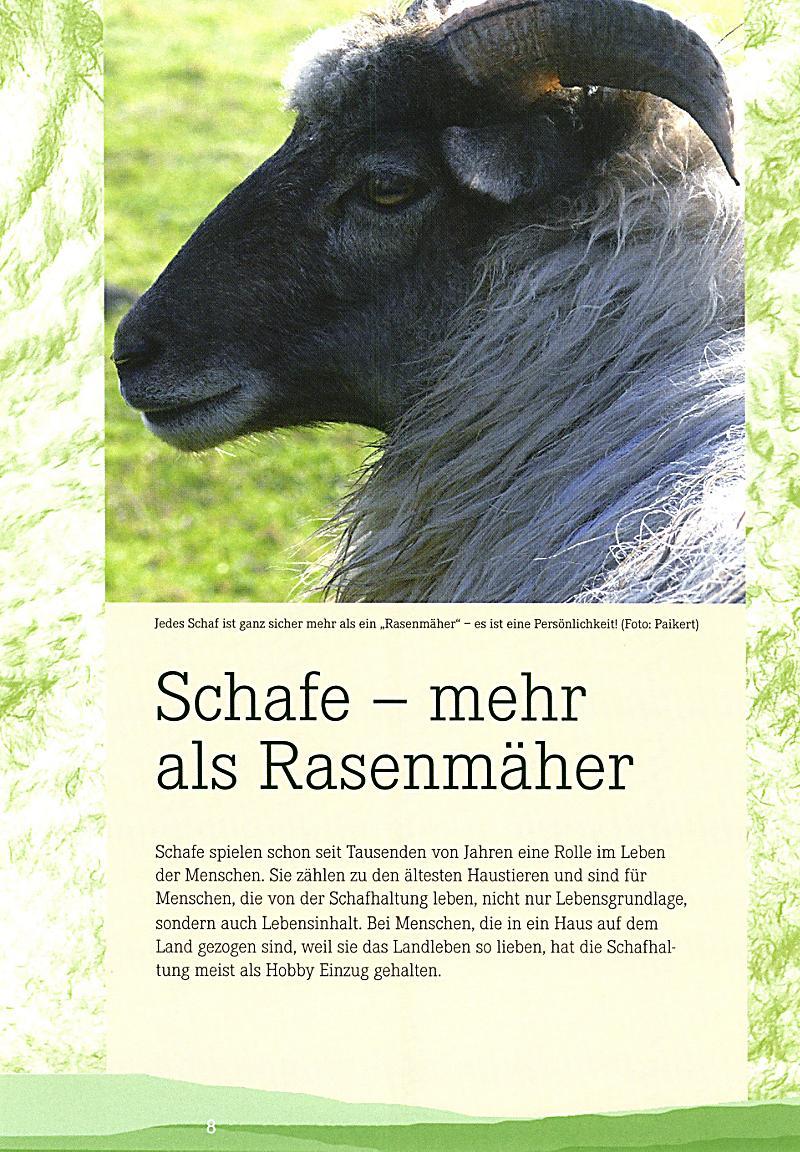 Schafe buch von dorothee dahl portofrei bei for Schafe halten im garten