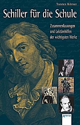 Schiller für die Schule Buch portofrei bei Weltbild.de bestellen