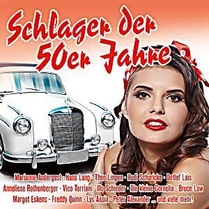 Various - 50 Jahre Schlager Für Millionen Folge 1
