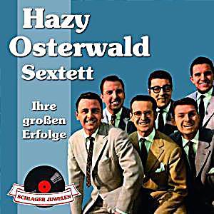 Hazy Osterwald Sextett Hazy Osterwald-Sextett 1:0 Für Hazy