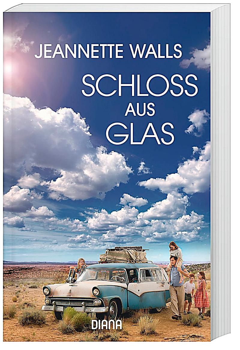 Schloss Aus Glas Buch Jetzt Bei Weltbild Ch Online Bestellen