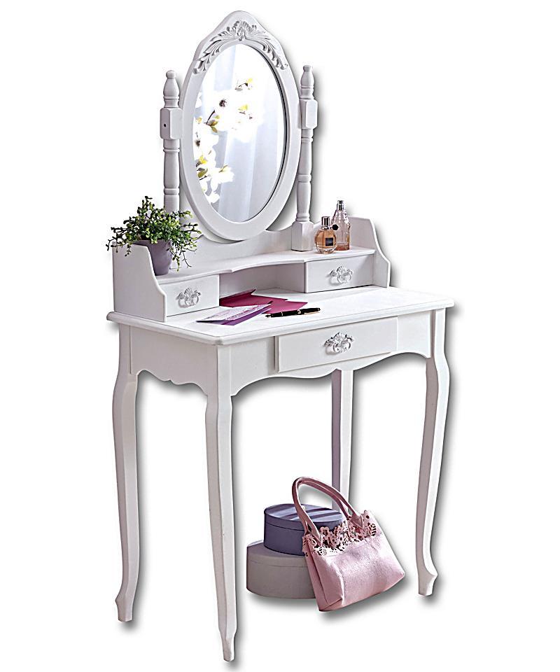 schminktisch jetzt bei bestellen. Black Bedroom Furniture Sets. Home Design Ideas