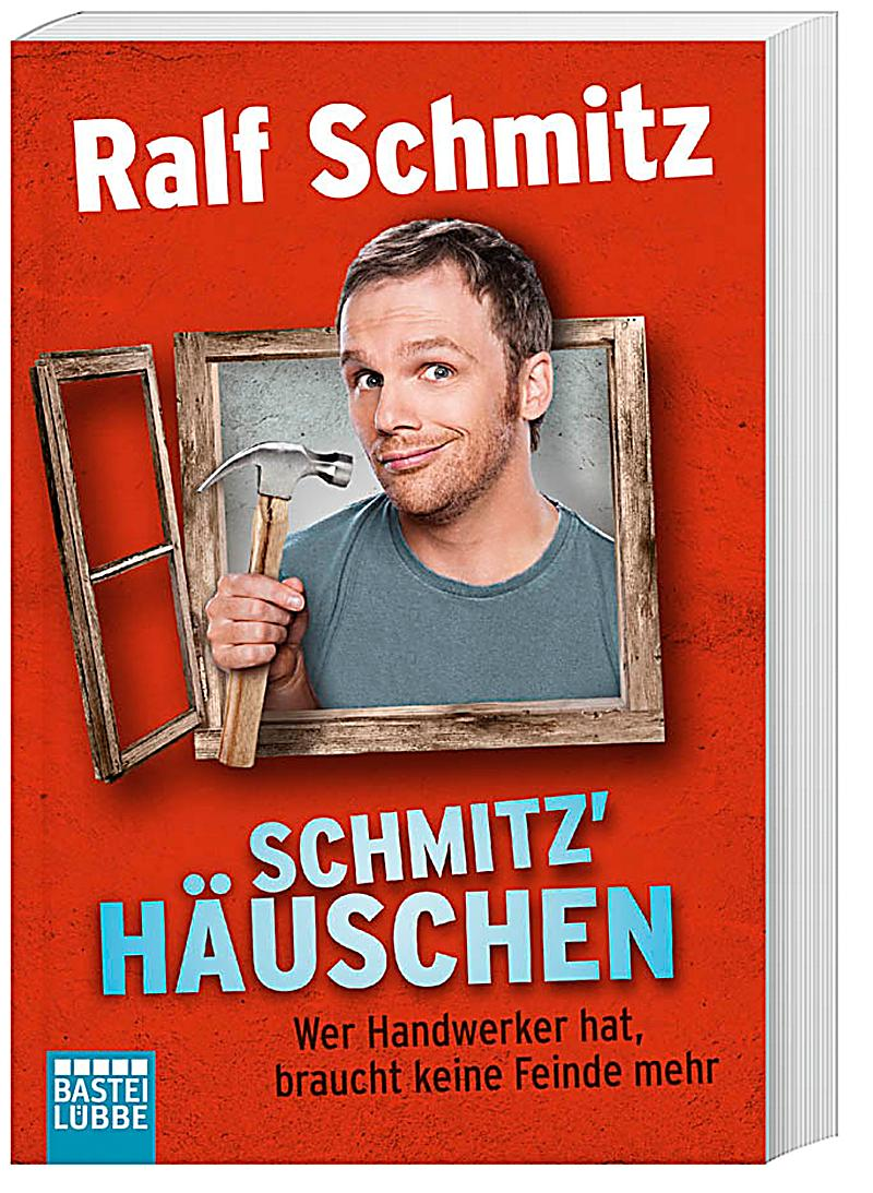 schmitz 39 h uschen buch von ralf schmitz bei bestellen. Black Bedroom Furniture Sets. Home Design Ideas