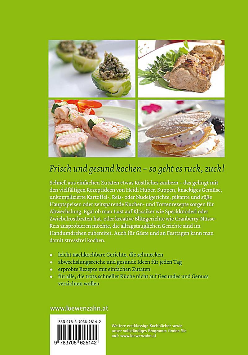 Schnelle Küche für jeden Tag Buch bei Weltbild.de bestellen