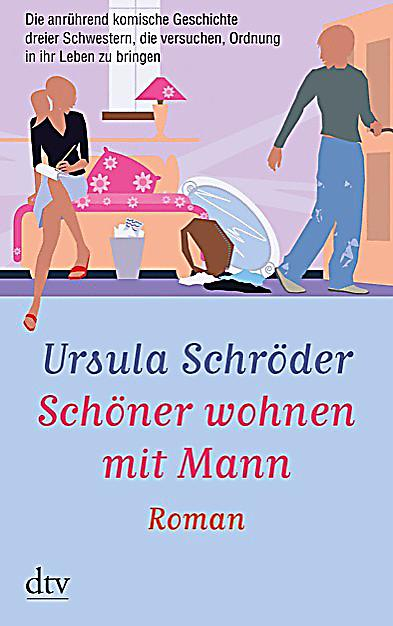 sch ner wohnen mit mann buch bei online bestellen. Black Bedroom Furniture Sets. Home Design Ideas