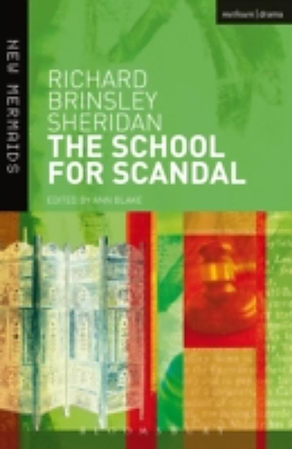 school for scandal The school for scandal has 5,121 ratings and 165 reviews classic reverie said: i had richard brinsley sheridan on my list to read an every growing list.