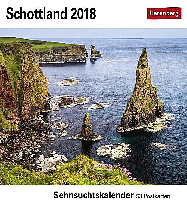 schottland 2018 kalender g nstig bei bestellen. Black Bedroom Furniture Sets. Home Design Ideas