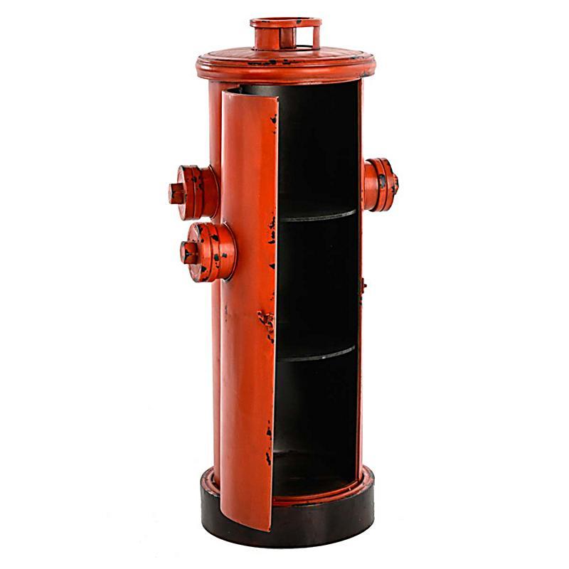schrank hydrant rot jetzt bei bestellen. Black Bedroom Furniture Sets. Home Design Ideas