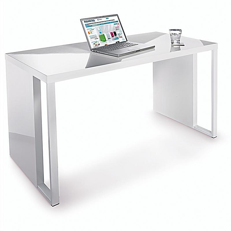 Schreibtisch klaro farbe wei jetzt bei for Schreibtisch bestellen