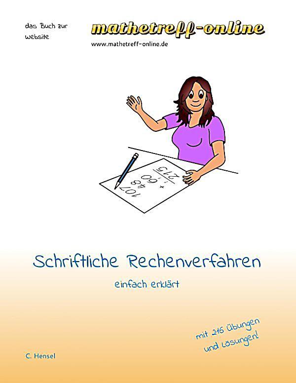 Schriftliche Rechenverfahren: ebook jetzt bei weltbild.de