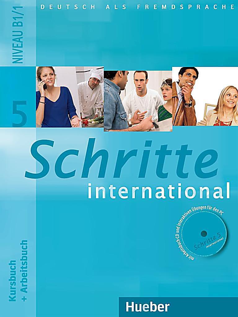 Briefe Schreiben Deutsch Als Fremdsprache übungen Für A2 Und B1 : Schritte international deutsch als fremdsprache bd