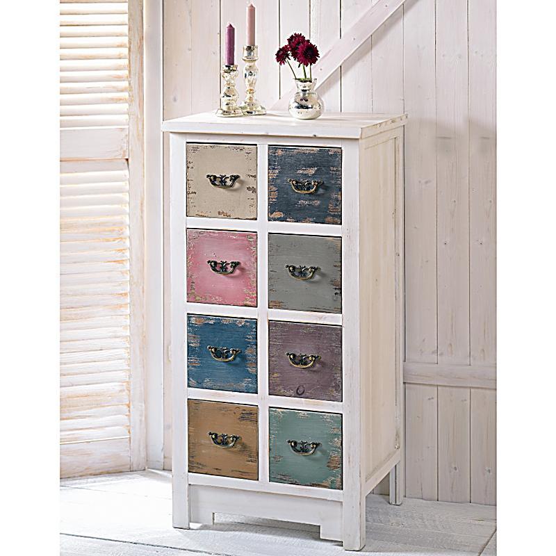 schubladenkommode siena farbe wei bestellen. Black Bedroom Furniture Sets. Home Design Ideas