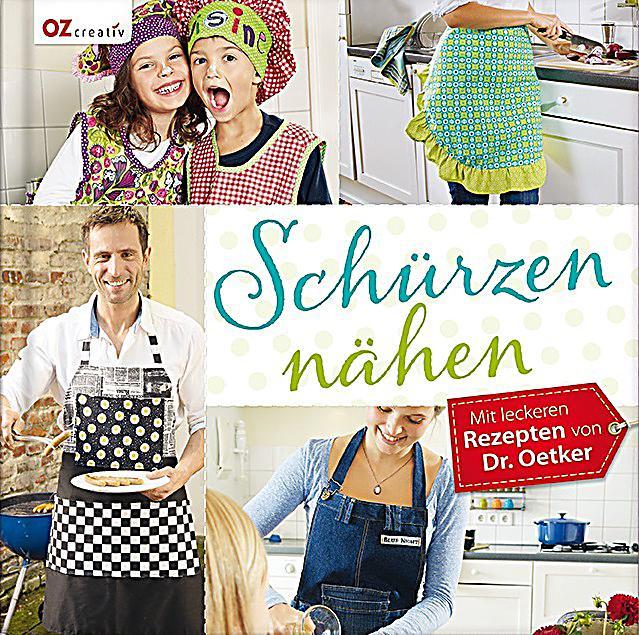 Schürzen nähen Buch von Sabine Schappacher portofrei - Weltbild.de
