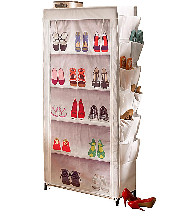 schuhregal shoes weiss jetzt bei bestellen. Black Bedroom Furniture Sets. Home Design Ideas