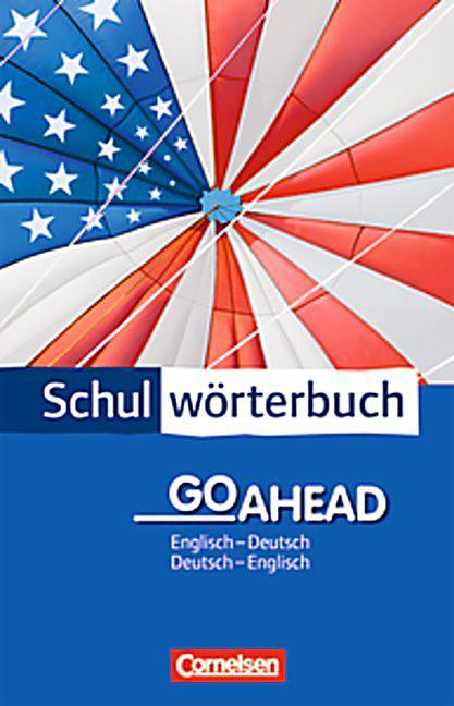 go ahead deutsch