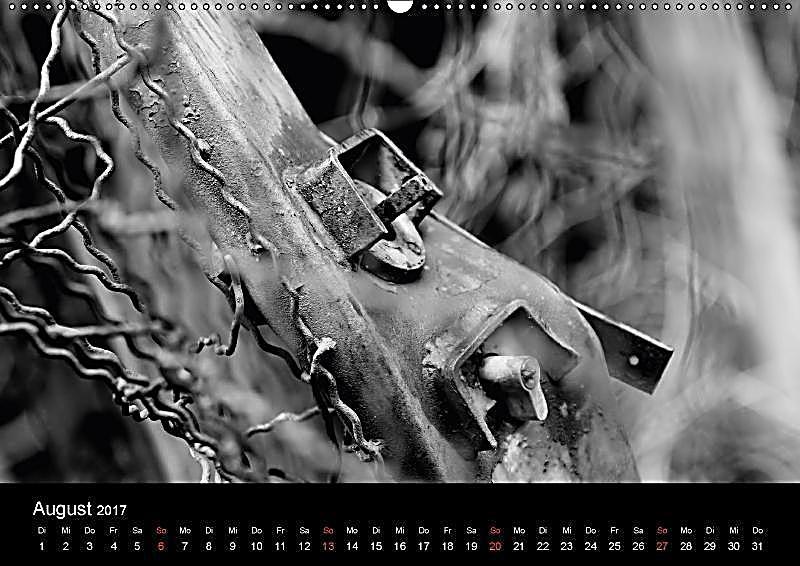 schwarz wei fotografien 2017 wandkalender 2017 din a2 quer kalender bestellen. Black Bedroom Furniture Sets. Home Design Ideas