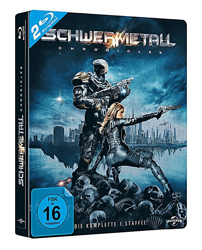 Schwermetall Chronicles