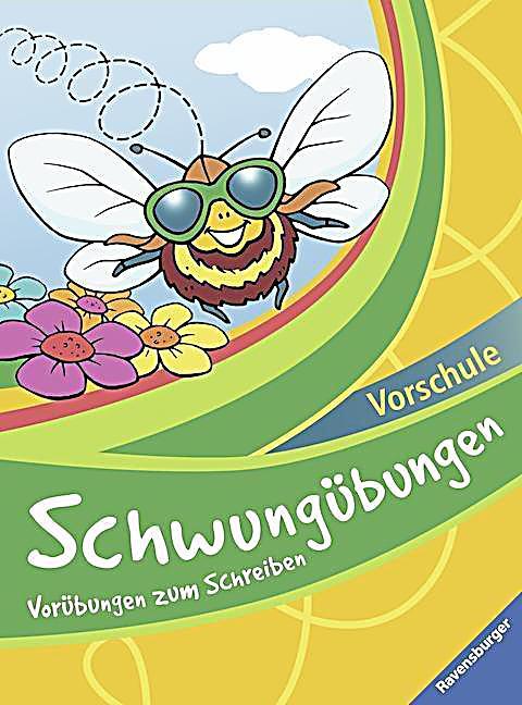Schwungübungen Vorschule Buch Bei Weltbild Ch Online Bestellen