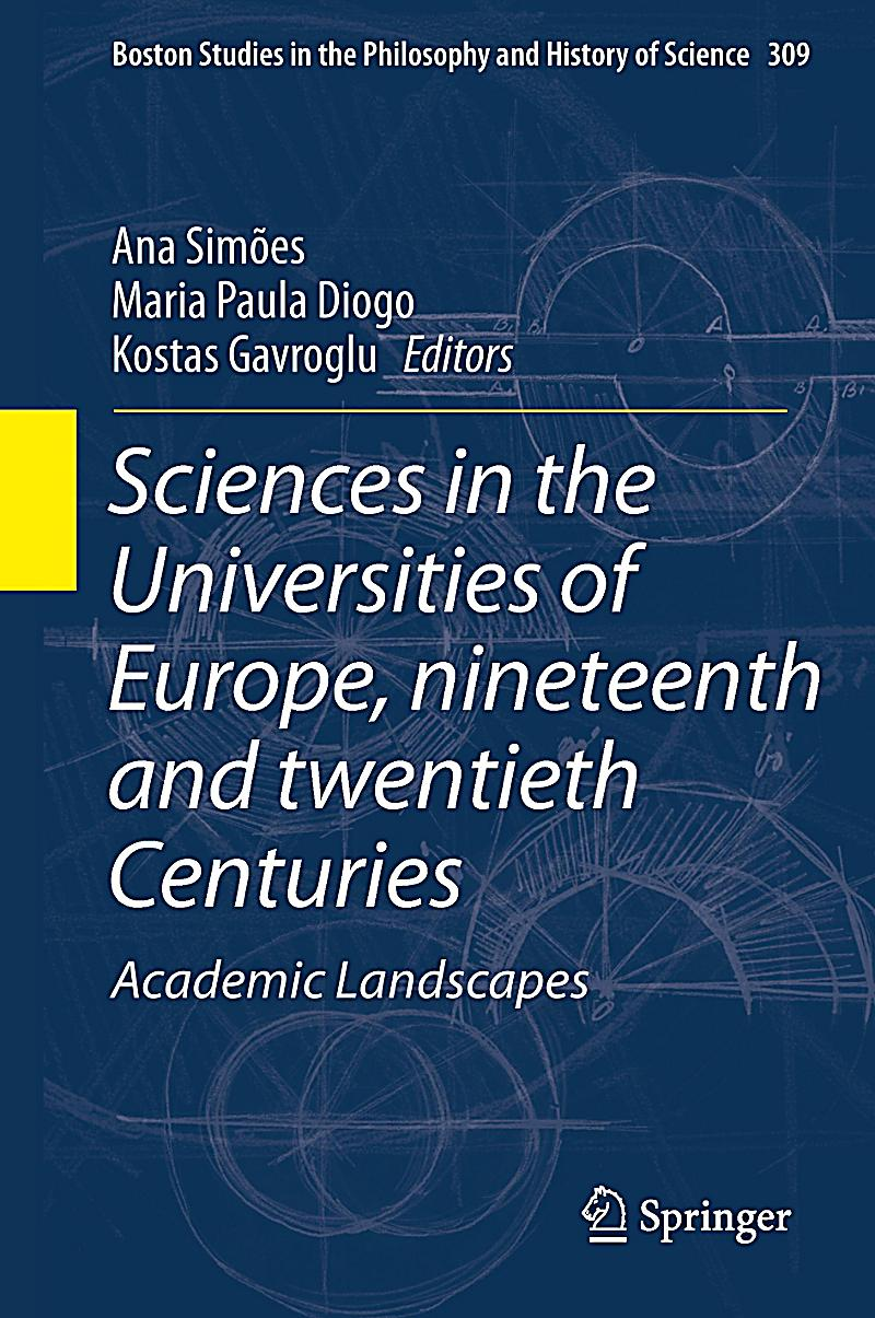 19th and 20th century of europe The 19th century was an era of rapidly accelerating scientific discovery and invention, with significant developments in the fields of mathematics, physics, chemistry, biology, electricity, and metallurgy that laid the groundwork for the technological advances of the 20th century.