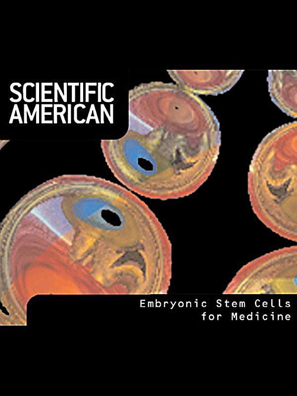 a discussion of embryonic stem cells in science Read chapter 3 addressing ethical and scientific concerns  the national academies  and use of human embryonic stem cells reflect the fact that.