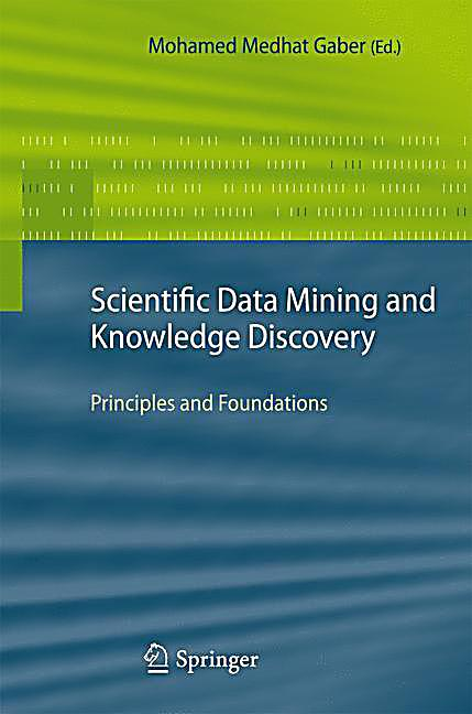 data mining and knowledge discovery pdf
