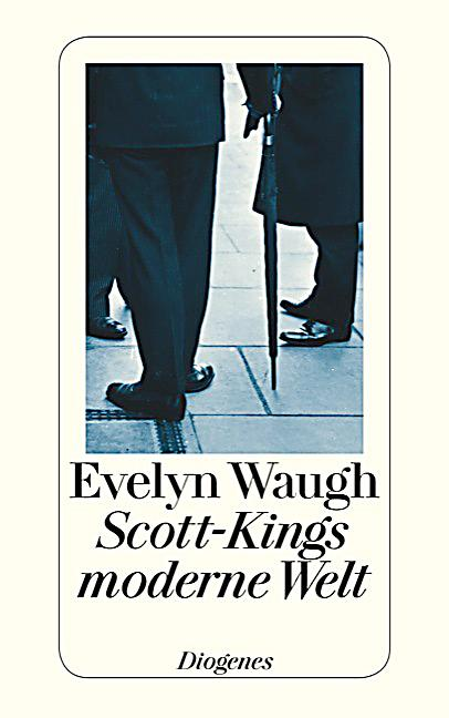 evelyn waugh essay