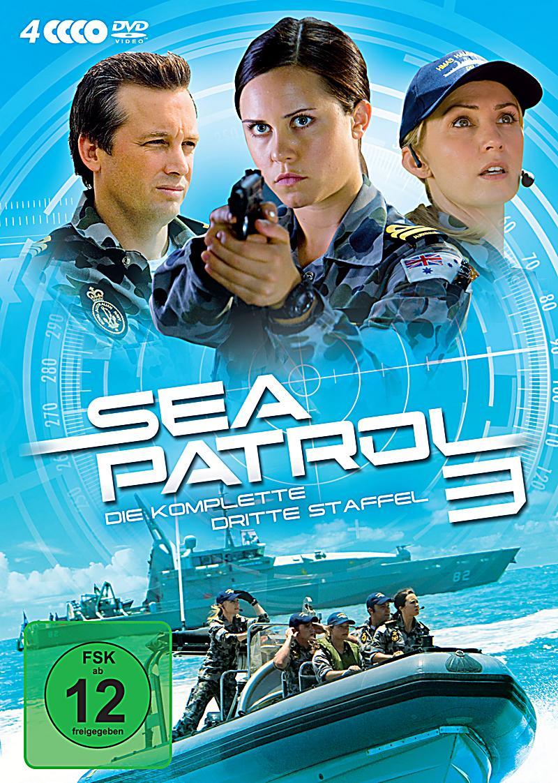 Sea Patrol Darsteller