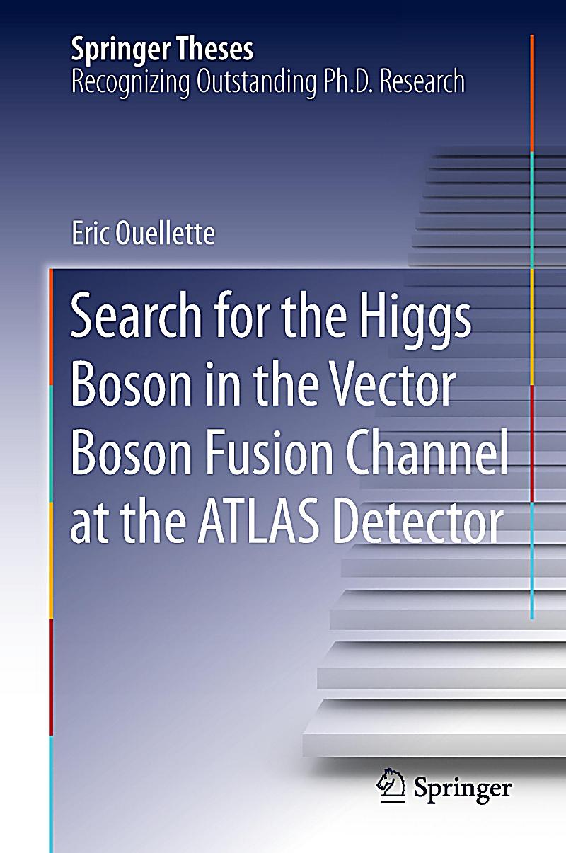 The Search for the Higgs Boson - YouTube