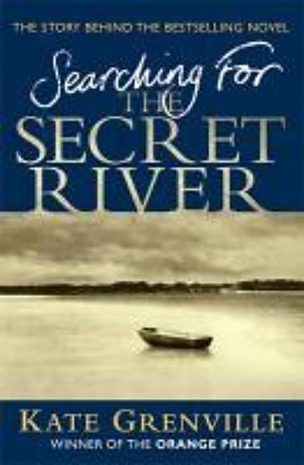 Grenvilles novel The Secret River - Sample Essay