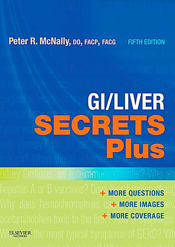 gi liver secrets plus pdf