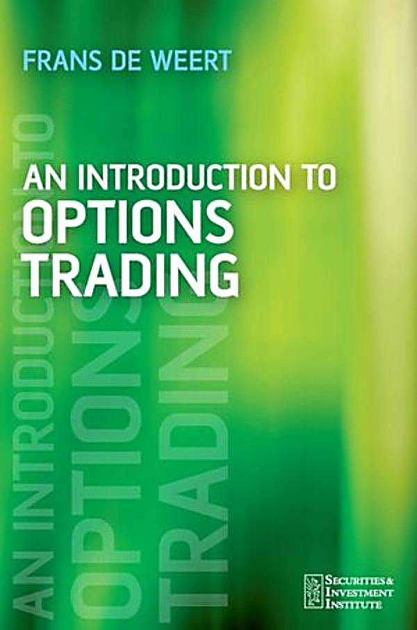 Options trading institute az